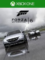 Buy Forza Motorsport 6 - Xbox One (Digital Code) Game Download