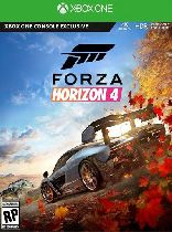 Buy Forza Horizon 4 - Xbox One/Windows 10 (Digital Code) Game Download