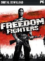 Buy Freedom Fighters Game Download