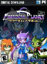 Buy Freedom Planet Game Download
