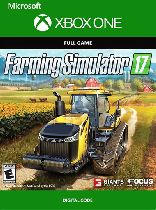 Buy Farming Simulator 2017 - Xbox One (Digital Code) Game Download