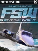 Buy Flight Sim World Game Download