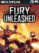 Buy Fury Unleashed Game Download