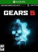 Buy Gears of War 5 [Gears 5] - Xbox One/Windows 10 (Digital Code) Game Download