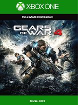 Buy Gears of War 4 - Xbox One/Windows 10 (Digital Code) Game Download