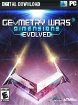 Buy Geometry Wars 3 - Dimensions Evolved Game Download