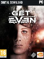 Buy Get Even Game Download