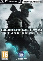Buy Tom Clancys Ghost Recon Future Soldier Game Download