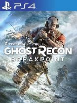Buy Tom Clancy's Ghost Recon Breakpoint - PS4 (Digital Code)  Game Download