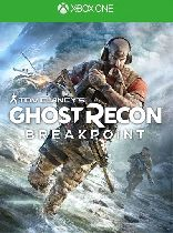 Buy Tom Clancy's Ghost Recon Breakpoint - Xbox One (Digital Code) Game Download