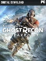 Buy Tom Clancy's Ghost Recon Breakpoint [EU/RoW] Game Download