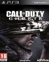 Buy Call of Duty Ghosts - PS3 (Digital Code) Game Download