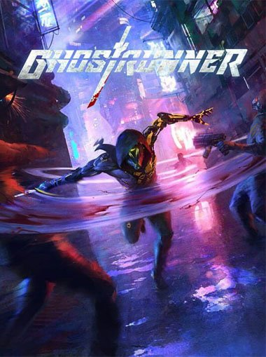 Ghostrunner cd key