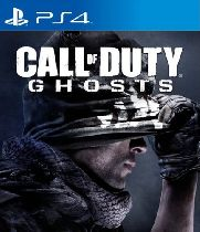 Buy Call of Duty Ghosts - PS4 (Digital Code) Game Download
