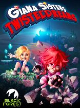Buy Giana Sisters: Twisted Dreams Game Download