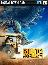 Buy Giant Machines 2017 Game Download
