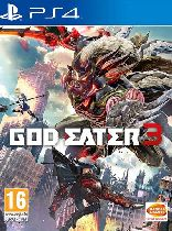 Buy God Eater 3 - PS4 (Digital Code) Game Download