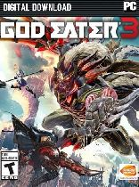 Buy God Eater 3  Game Download