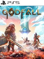 Buy Godfall - PS5 (Digital Code) Game Download