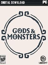Buy Gods & Monsters Game Download