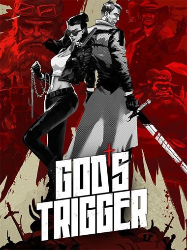 God's Trigger cd key