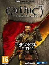 Buy Gothic 3: Forsaken Gods Enhanced Edition Game Download