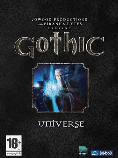 Gothic Universe Edition cd key