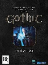 Buy Gothic Universe Edition Game Download