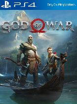 Buy God of War 4 Digital Deluxe - PS4 (Digital Code) Game Download