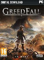 Buy Greedfall Game Download