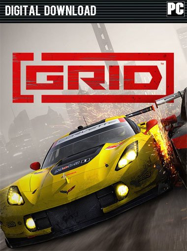 GRID (2019) cd key