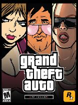 Buy Grand Theft Auto III Trilogy (GTA) Game Download