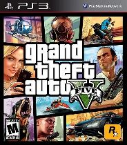 Buy Grand Theft Auto V - PS3 (Digital Code) (GTA 5) Game Download