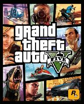 Buy Grand Theft Auto V Premium Online Edition (GTA 5) Game Download