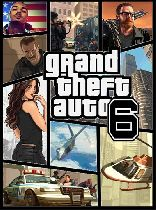 Buy Grand Theft Auto 6 Game Download