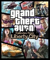 Buy Grand Theft Auto Episodes from Liberty City (GTA EFLC) Game Download