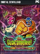 Buy Guacamelee! Super Turbo Championship Edition Game Download
