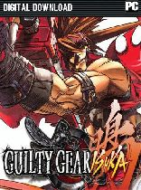 Buy Guilty Gear Isuka Game Download