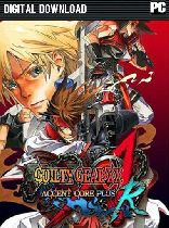 Buy GUILTY GEAR XX ACCENT CORE PLUS R Game Download