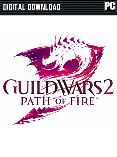 Guild Wars 2: Path of Fire cd key