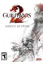 Buy Guild Wars 2 Heroic Edition Game Download