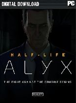 Buy Half-Life: Alyx [EU] Game Download