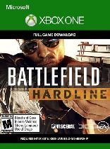 Buy Battlefield Hardline - Xbox One (Digital Code) Game Download