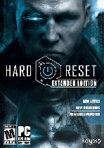 Buy Hard Reset: Extended edition Game Download