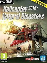 Buy Helicopter 2015: Natural Disasters Game Download