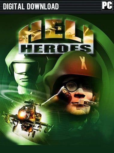 Heli Heroes cd key