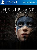 Buy Hellblade: Senua's Sacrifice - PS4 (Digital Code) Game Download