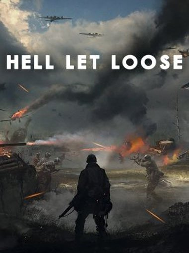 Hell Let Loose cd key
