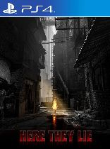 Buy Here They Lie - Playstation VR PSVR (Digital Code) Game Download