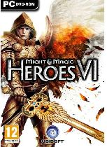 Buy Might and Magic Heroes VI Game Download